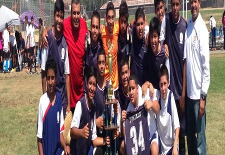 PAL Tournament 2
