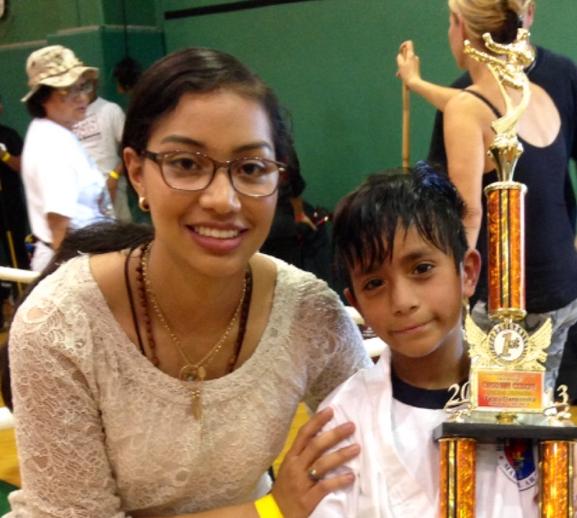 Martial Arts Tournament: 19 PAL Participants take home 15 Trophies!