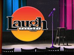 Hollywood PAL to host Stand Up For PAL Comedy Night at Laugh Factory