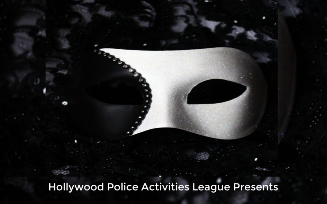 Save the Date – November 12, 2019 for Hollywood PAL's Annual Awards Gala