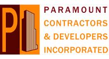 Paramount Contractors