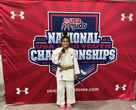 HOLLYWOOD PAL MARTIAL ARTS YOUTH WINS BRONZE IN YOUTH NATIONALS