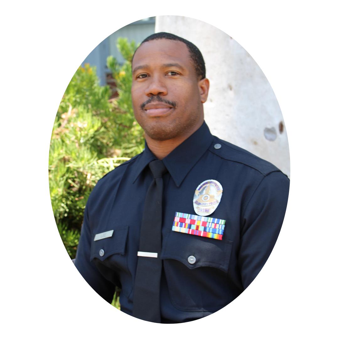 Officer Lee