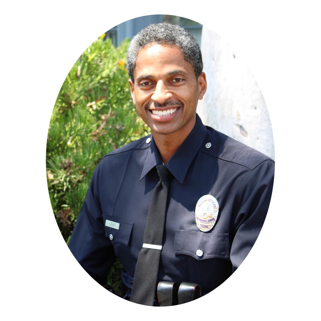Officer Lear