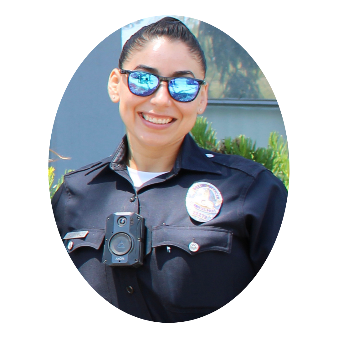 Officer Alcaraz